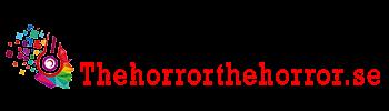 thehorrorthehorror.se