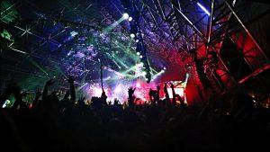 Framtiden för Linkin Park efter Chester Benningtons död