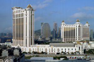 Musikfestival i Macao