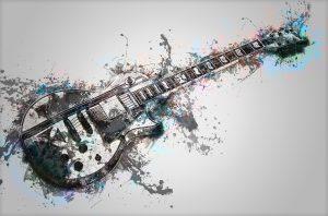 Ursprunget till sången Smoke on the Water av Deep Purple