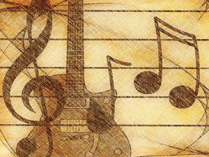 Musiker som övervann fattigdom och blev superstjärnor