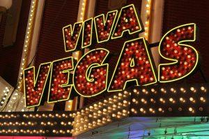 Den guldålder av live-musikuppträdanden i Las Vegas